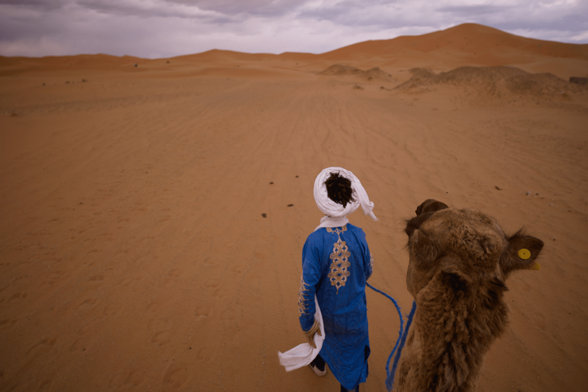 Quel circuit pour combiner les villes impériales et le sud du Maroc ?