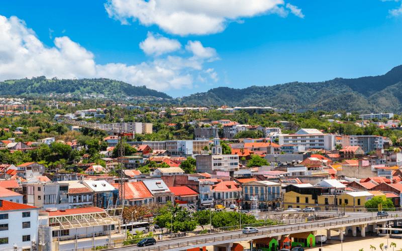 Basse Terre ou Grande Terre pour son voyage en Guadeloupe ?